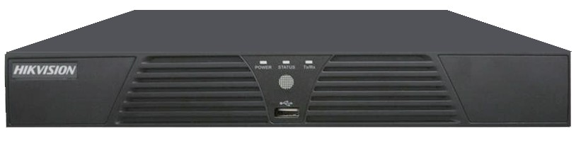 DVR 4 CANAIS COM SAIDA VGA E CVBS 1 INTERFACE HDD