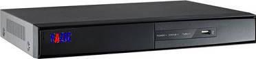 DVR 4 CANAIS VIDEO COM SAÍDAS HDMI